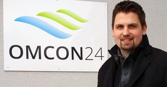 Robert Kattner, Omcon24 GmbH