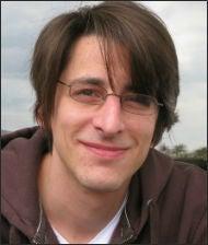 Axel Jack Metayer im Jahr 2010 (Foto: Autoschieber.net)