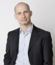 Jaron Schaechter, COO von Matchinguu