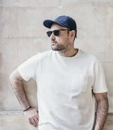 Highsnobiety-Gründer David Fischer