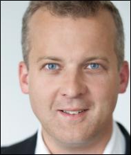 Erik Siekmann Porträt